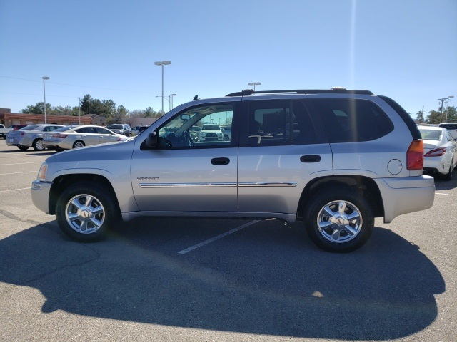 Pre-Owned 2006 GMC Envoy