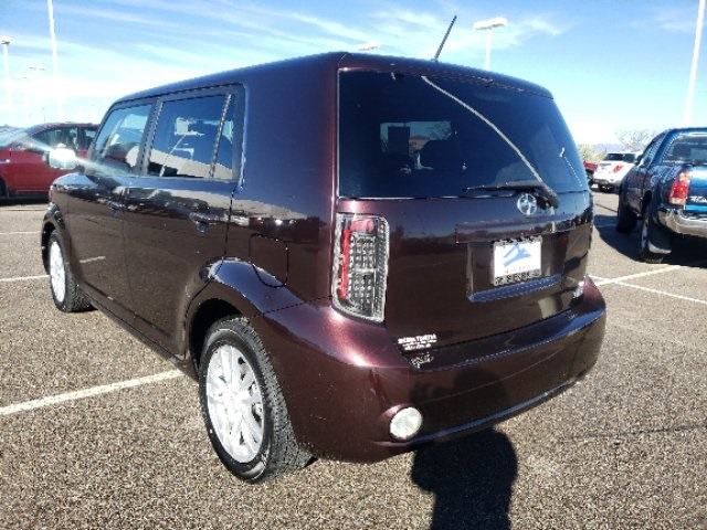 Pre-Owned 2009 Scion xB Base