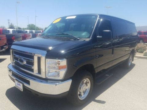 Pre-Owned 2010 Ford E-150 XLT